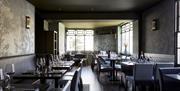 The New London Restaurant
