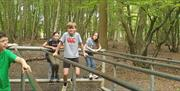 Nuclear Wild Forest Activity Centre