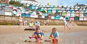 Albion beach