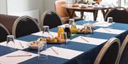 Atlantic Hotel meetings