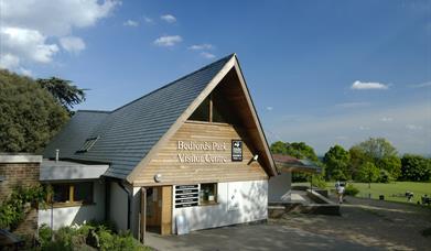 Bedfords Park Visitor centre