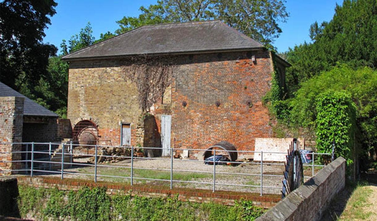 Beeleigh Steam Mill