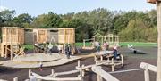 Belhus Play Park