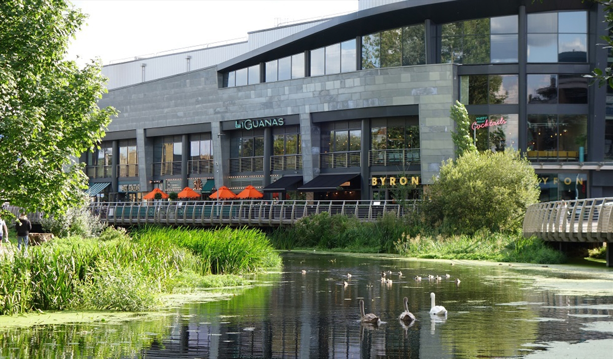 River view Bond street Chelmsford