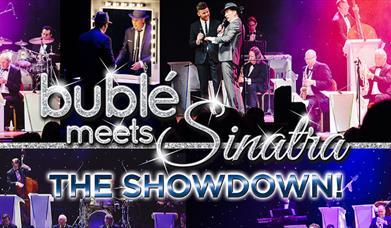 Buble Meets Sinatra: The Showdown!