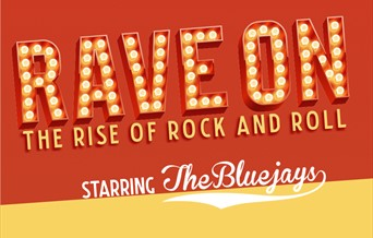 Rave On: The Rise of Rock and Roll