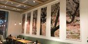 Tiptree Tearoom at Bond Street