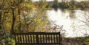 Chigborough Lakes