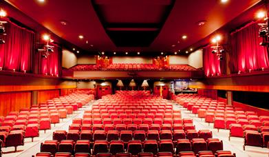 Civic Theatre Auditorium, Chelmsford
