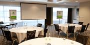 Meeting rooms at Holiday Inn Southend