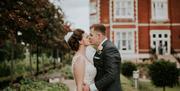 Wivenhoe House Hotel Weddings