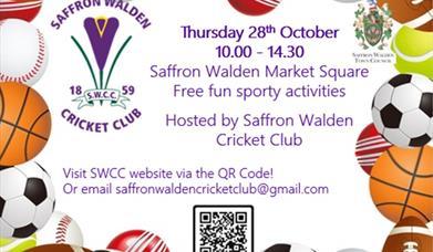 Free fun sporty activities