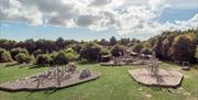 Cudmore Grove Play Park