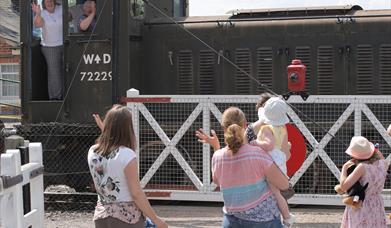 East Anglian Railway