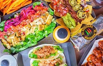 El Mexicana Food Range