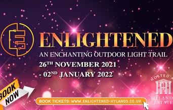 Enlightened festival