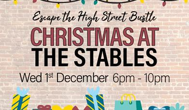 Christmas at the Stables