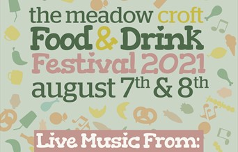 The Meadow Croft Food and Drink Festival