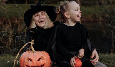 Not-So-Scary Spooky Stories for Kids