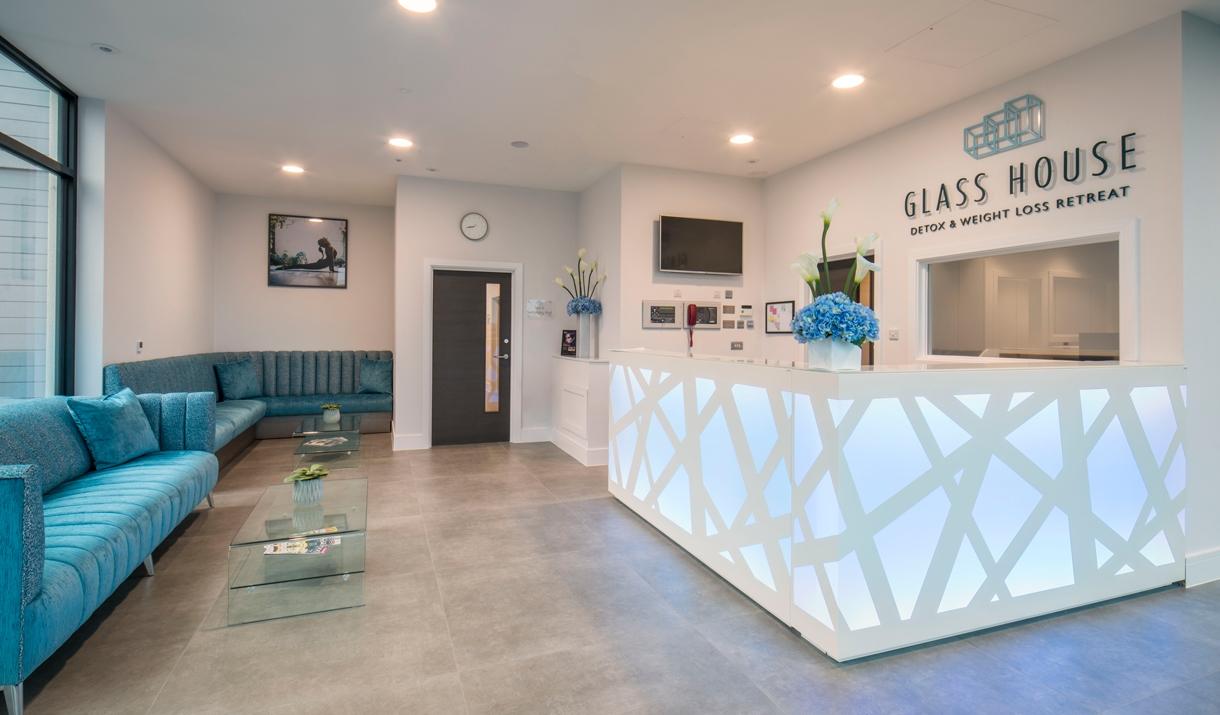 Glass House Spa Retreat