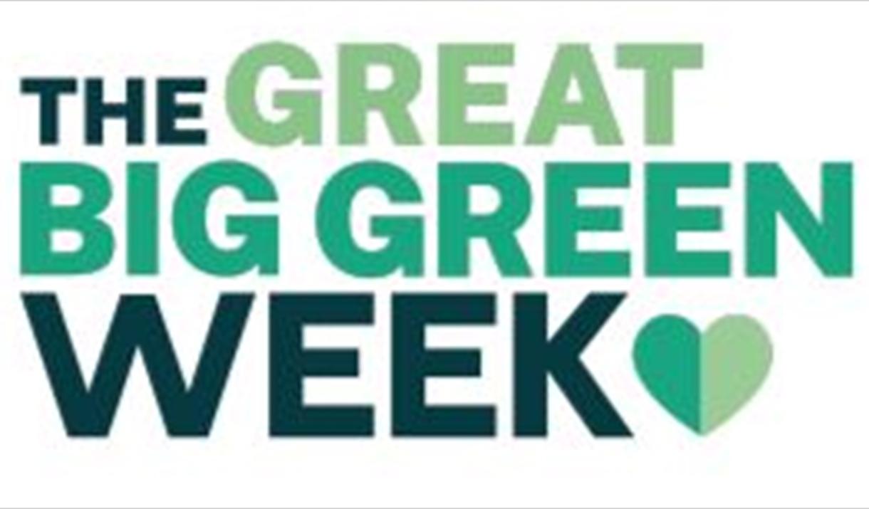 Great Big Green Week