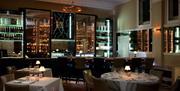Greyfriars Restaurant