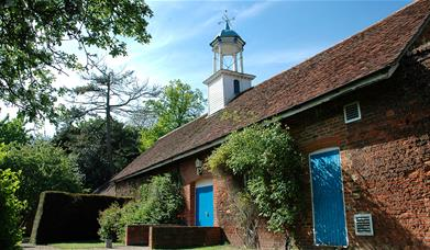 Harlow Museum