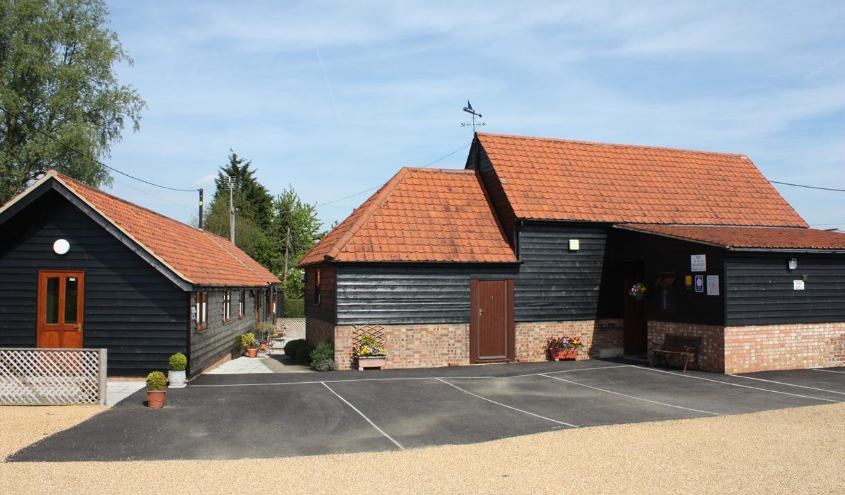Puttocks Farm