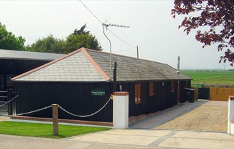 Lee wick farm-The-Stable-Cottage