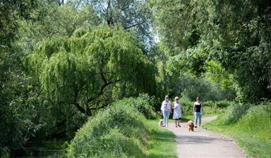 Lee valley Regional Park