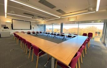 ARU Chelmsford Corporate Suite