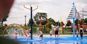 Maldon Promenade Park