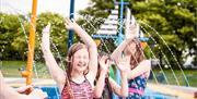 Maldon Splash Park