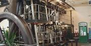 'Marshall' Triple Expansion Engine