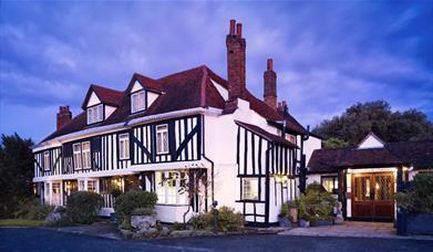 Mary Green Manor