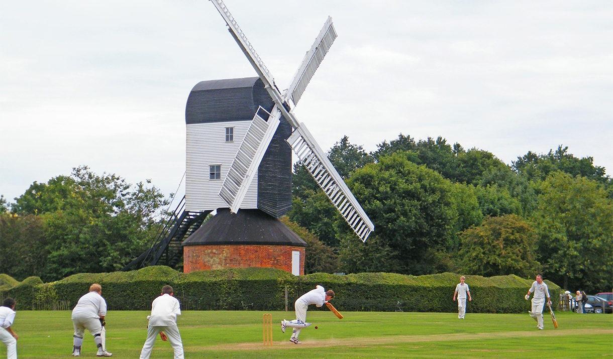 Mountnessing Postmill