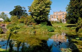 Myddelton House & Gardens