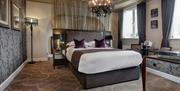 Ivy Hill Hotel bedroom