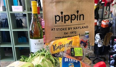 Pippin Store