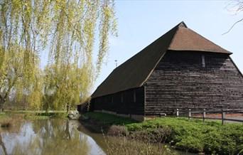 Prior's Barn