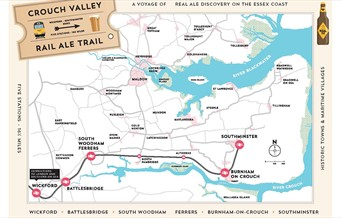 Crouch Valley Rail Ale Trail