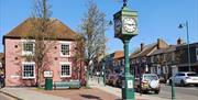 Rayleigh Clock