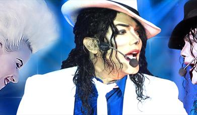 Brentwood Live - Navi - King of Pop Cancelled