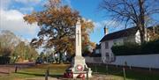 Stock war memorial
