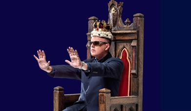 Suggs: A Life in the Realm of Madness
