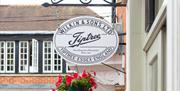 Tiptree Tea Room at The Courtyard, Saffron Walden