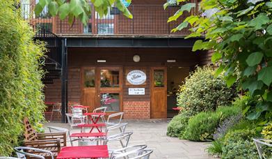 Barleylands_Tiptree_Tea_Room_Billericay
