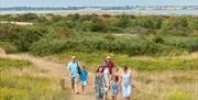The Naze - Essex Wildlife Trust