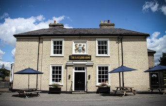 The Rayleigh Arms Terling