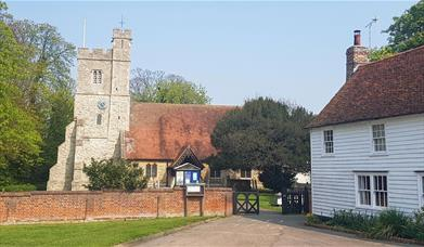 Tillingham Church